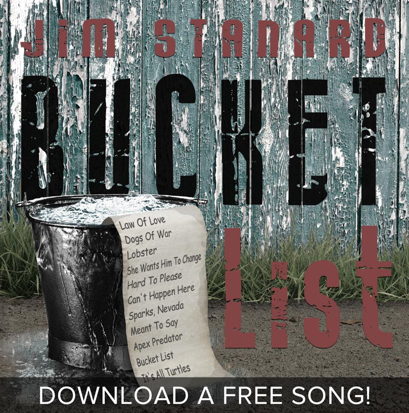 Free song download CD cover