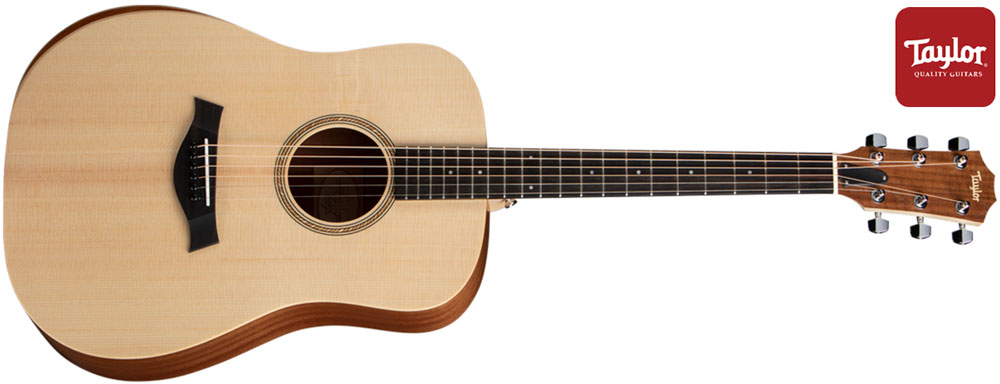 Photo of Taylor Academy A10 Dreadnought Acoustic Guitar